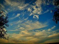 Wolken, Fotografie