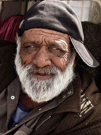 Lkw, Jordanien, Fotografie