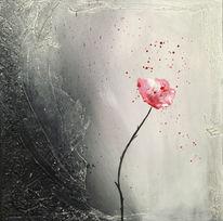 Wachsen, Lieblich, Blumen, Rose