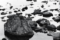 Einsamkeit, Landschaft, Wildnis, Analog