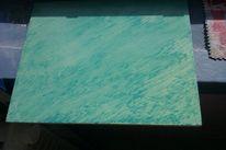 Farben, Natur, Wasser, Malerei