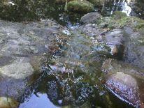 Wasser, Natur, Wasserdfall, Landschaft