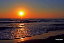 Sonnenuntergang, Fotografie