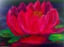 Hübsch, Blumen, Hübsche, Lilie