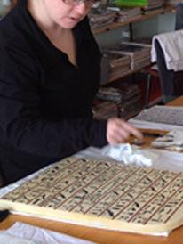Stele ägypten, Kunsthandwerk, Ägypten, Stele