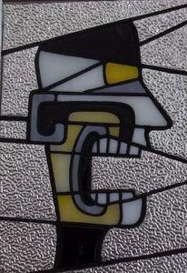 Kopf, Kunsthandwerk, Schrei