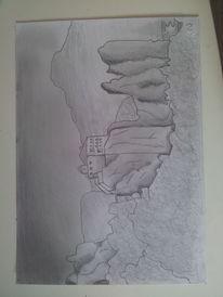 Gemälde, Zeichnungen