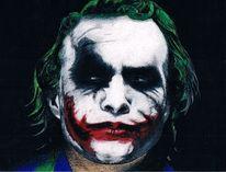 Mischtechnik, Joker