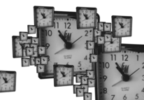 Zifferblatt, Wecker, Uhr, Fotografie