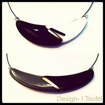 Design, Schmuck, Glas, Halsschmuck