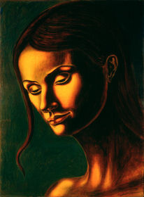 Realismus, Malerei, Phantastischer realismus
