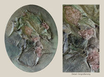Einrichtung, Stein, Natur, Moderne acrylbilder