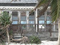 Morbide, Strand, Foto auf papier, Sand