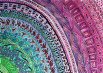 Intuition, Farben, Schönheit, Zeichnung