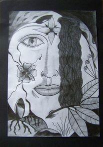 Bleistiftzeichnung Fenster Zeichnung - 41 Bilder und Ideen ...