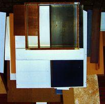 Gesellschaft, Mondrian doesburg, Pinnwand, Postkarten
