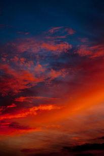Fotografie, Reise, Himmel, Sonnenuntergang