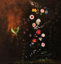 Licht, Blumen, Natur, Blüte