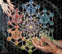 Sacredgeometry, Religion, Visionaryart, Sacredart