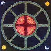 Mythologie, Hakenkreuz, Bronzezeit, Schiff