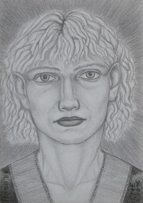 Figural, Heimdall, Mythologie, Zeichnungen