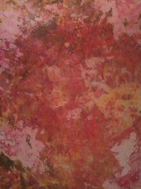 Malerei, 2015, Acrylmalerei,
