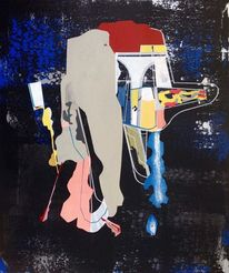 Jim harris, Universum, Neo, Probe