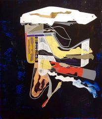 Welt, Malerei, Abstrakte malerei, Geometrie