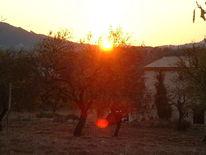 Mallorca, Fotografie, Sonnenuntergang