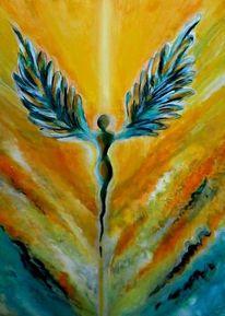 Engel, Elohim, Spirituell, Raphael
