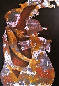 Malerei, Arm,