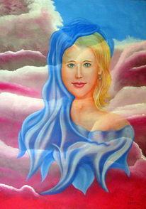 Lady nada, Energiebilder, Aufgestiegene meister, Spirituell