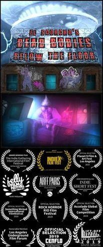 Auszeichnung, Beelzebub, Harmonie, Kunstfilm