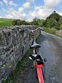 Natur, Landschaft, Fahrrad, Fotografie