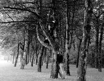 Menschen, Natur, Fotografie