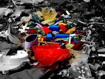 Müll, Spielzeug, Spiel, Fotografie