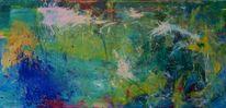 Abstrakt, Freie, Malerei