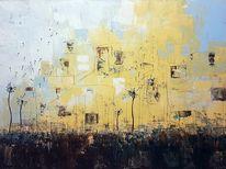 Moderne malerei, Moderne kunst, Abstrakte malerei, Zeitgenössische malerei