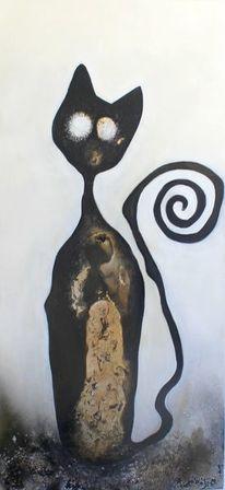 210 Malen Schwarz Bilder Und Ideen Auf Kunstnet