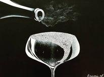Wein, Champagner, Fest, Luxus