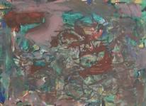 Abstrakt, Abstrakte malerei, Abstrakter expressionismus, Malerei