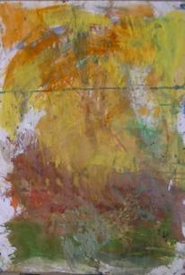 Informel, Abstrakter expressionismus, Abstrakte malerei, Malerei
