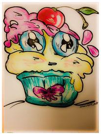 Farben, Fantasie, Malerei