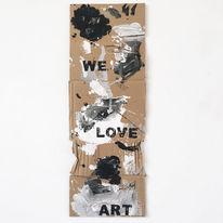 Liebe, Malerei,