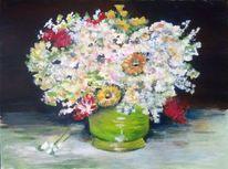 Blumen, Vincent van gogh, Acrylmalerei, Blumenstrauß