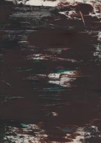 Malerei abstrakt, Schwarz, Mondrian, Weiß