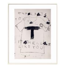 Design, Schwarz, 2013, Malerei abstrakt