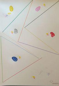 Zeichnung, Abstrakt, Linie, Zeichnungen