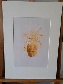 Ölfarben, Kreativ, Abstrakte kunst, Zeichenpapier
