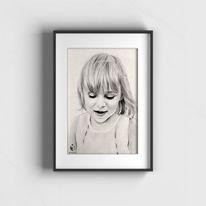 Portraitzeichnung, Sketchus, Portrait, Zeichnungen